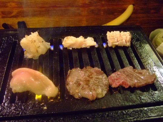 野田 「宵緒(よいしょ)」 新鮮な黒毛和牛塩ホルモンが旨い!