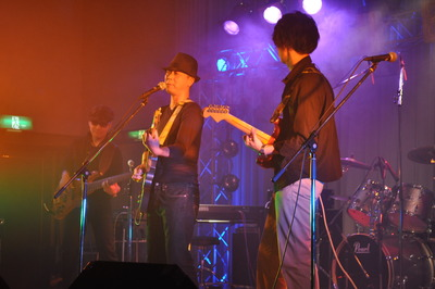 17:00 Original Joes/BluesRock