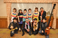 DAL BAND ☆StagePhoto