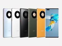 Huawei P50 Series is Arriving in 2021