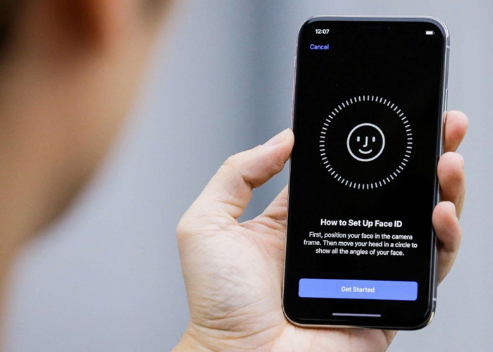 Why Face ID failed after iPhone X Display Screen Replacement