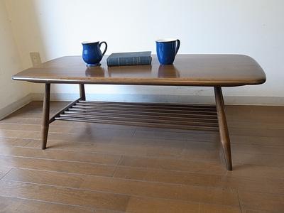 アーコール コーヒーテーブル