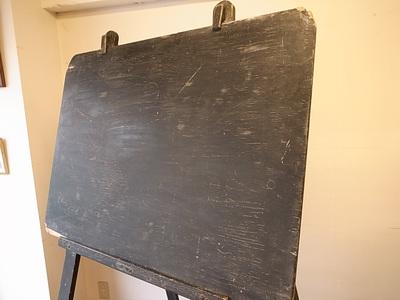 アンティーク黒板