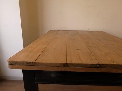 アンティーク ダイニングテーブル