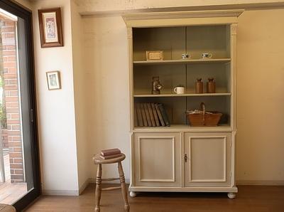 オールドパインのペイント家具