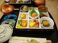 ホテルオークラ神戸のランチと芦屋の男性の面談 2013/11/22 23:58:32