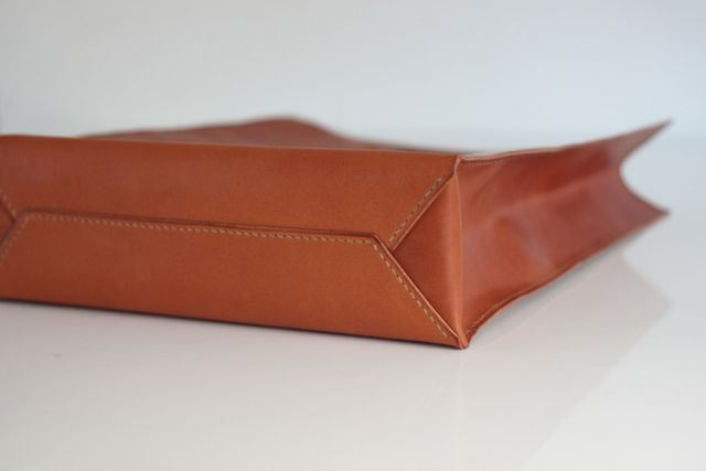 test sample 2way clutch bag