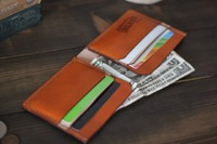 simple short wallet『R3FACTORY VINTAGE』追加