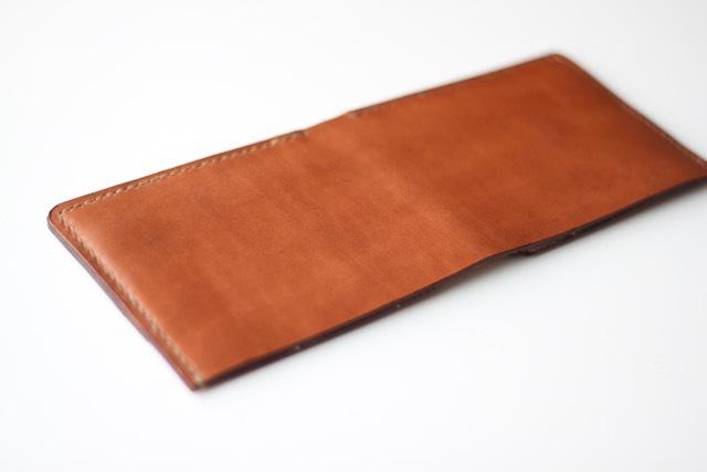 simple short wallet『R3FACTORY VINTAGE』追加