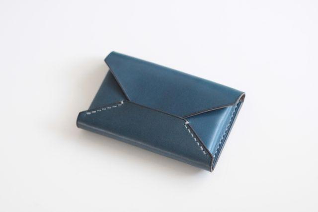 封筒型カードケース『bela』