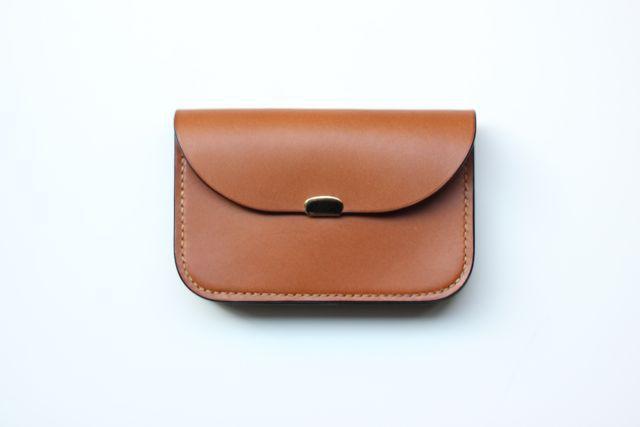 mimosa wallet 2色追加しました