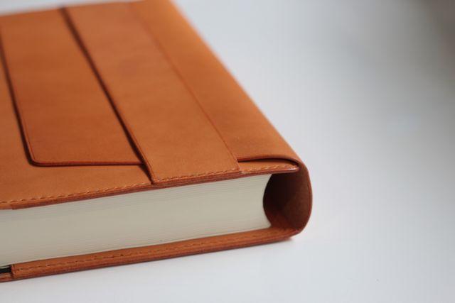 order item × book cover