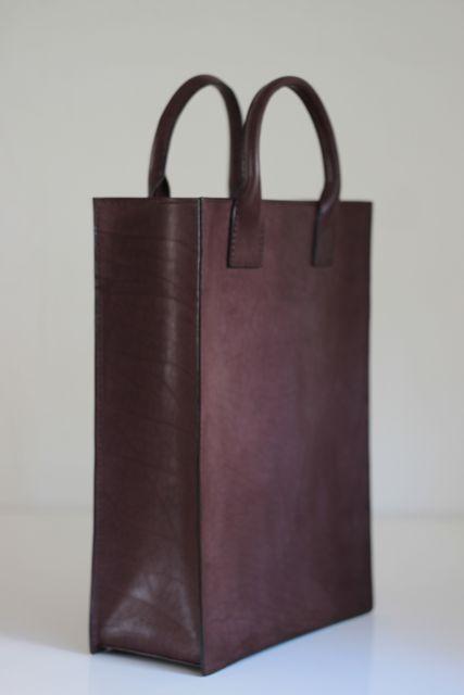 order item × A4タテ型トートバッグ