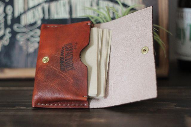 card purse フィオッキホック『R3FACTORY VINTAGE』