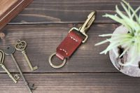 brass ring key holder 『R3FACTORY VINTAGE』