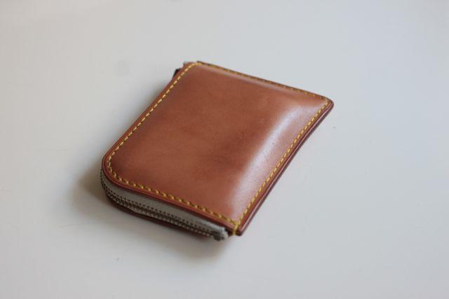 グローブみたいな財布の話