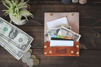 minimalist wallet『R3FACTORY VINTAGE』追加