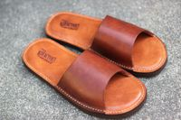 leather shower sandals『R3FACTORY VINTAGE』追加