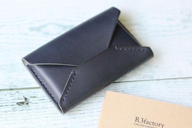 封筒型カードケース『bela』2色追加