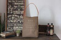 帆布 one shoulder bag「R3FACTORY VINTAGE」追加
