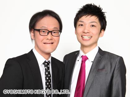 本日12月22日(日)5upよしもとお笑いステージ