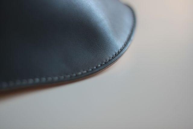 カラーオーダー☆leather slipper