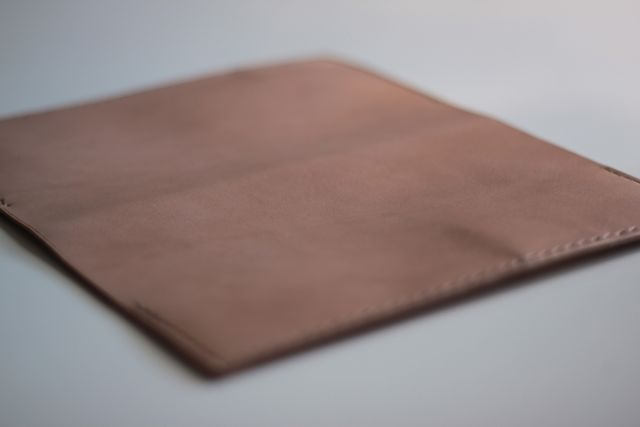 pocket note cover