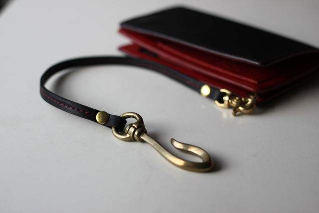 wallet rope for MUSTANG