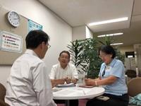 「住み慣れた我が家で最後まで暮らしたい」 思いに応えるSORA訪問看護ステーション