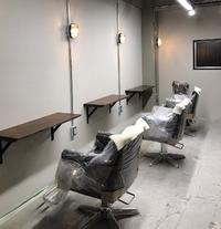 明日、江の木町に新しいヘアサロン「WAVE」がオープンします!