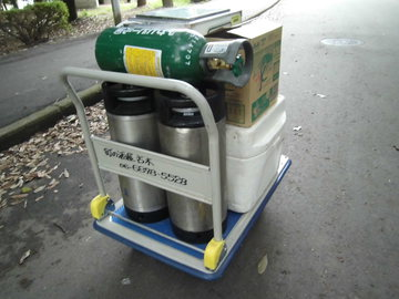 摂津市 生ビールサーバーレンタル