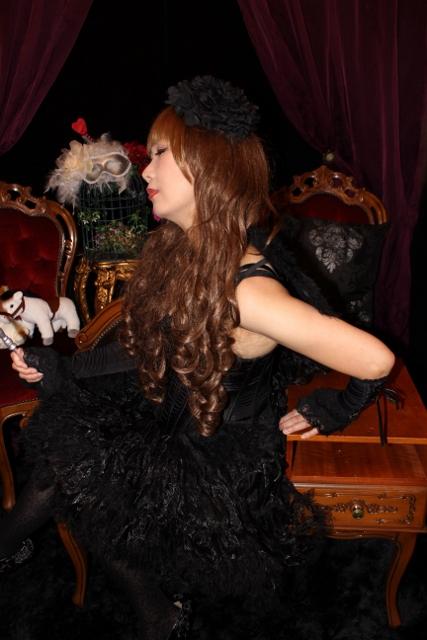 関西 美魔女 変身写真スタジオ 女性専用サロン フォトスタジオ 岡町 サテライトドア