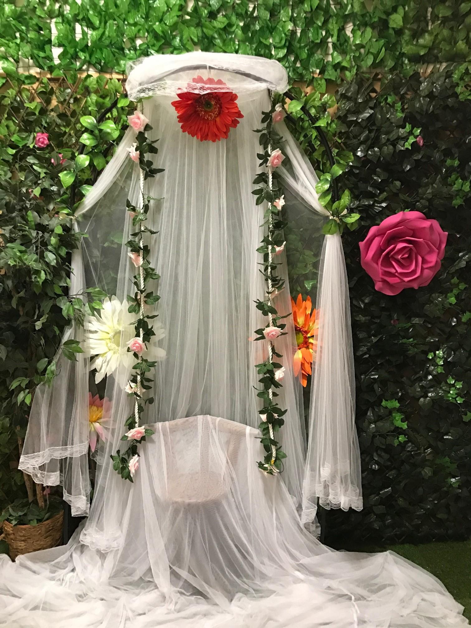 スタジオセット コスプレ ブランコ ゴシック ロココ フランスフェア ドレス 前撮り 成人式 マツコ会議
