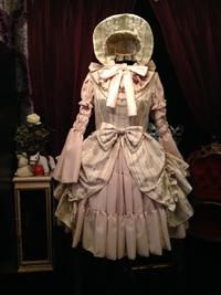 ハンドメイド 手作り ロリータ服 ファッション 姫 ロココ フリフリ ジャンパースカート 大人