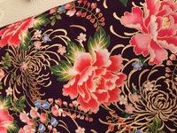和ロリ 和風 和柄 ゴスロリ ロリータ 衣装 着物 アンティ―ク 変身 京都 体験