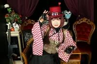矢絣 着物 変身 レトロ スチームパンク ゴスロリ レンタル 袴 卒業式 時代衣装 体験