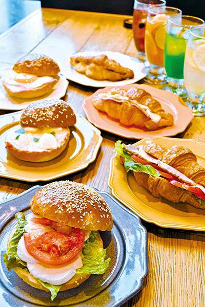 Bakery&Dining Cafe RACCOLTA(ラコルタ)