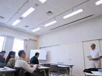 平成28年度定期総会を開催しました。(5/14)