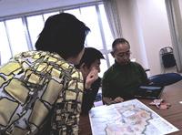 10月サロン「あいらぶ千里ニュータウン」を開きました!(10/21)