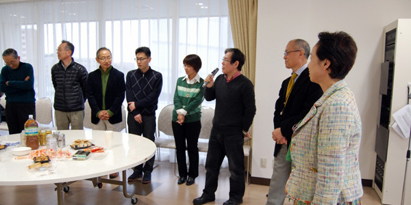 第13回千里ニュータウンまちづくり市民フォーラムを開催しました!(2/21)