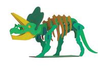 ワークショップ 暗闇で光る!恐竜・昆虫を作ろう