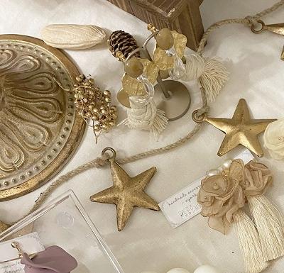 出展者紹介 ブースNo,31 handmade accessory ~aymtb~.(8/15のみ)