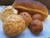 吹田市清和園町【ちーちゃんのパン】