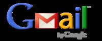 仕事のメールはGmailを使って送受信します。