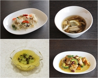 ◆ おうちで簡単エスニック料理。。。(~~)☆