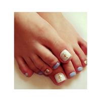 Footnail☆☆