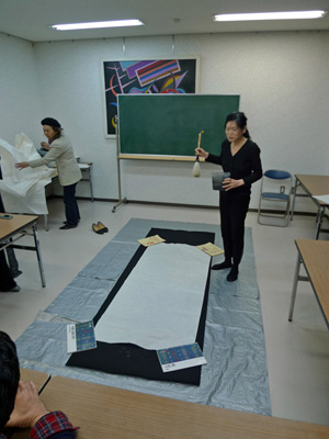 第6回サロン「千里文化・芸術を大いに語ろう!」を開催!