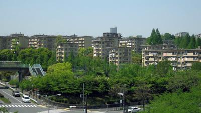 「千里ニュータウン展」吹田市立博物館 10/13-11/25