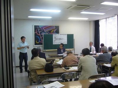 平成24年度総会開催(5/19)