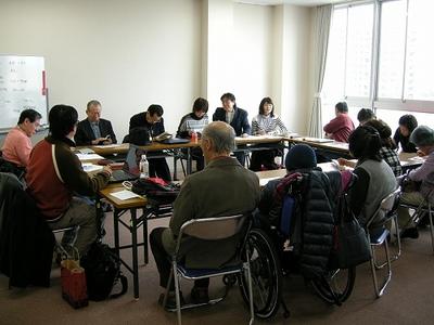 フォーラム実行委員会(2/23)を開催しました!